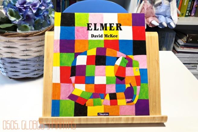ELMER firma